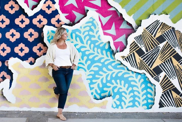 Carrie Shannon –Headshot/Model
